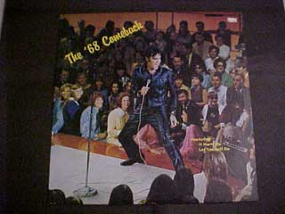 Elvis Presley Collectibles sold at this web site.