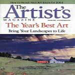 The premier ARtists Magazine