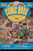Click Here to view and order Comic Book Price Guide and Check List