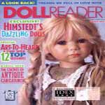 Doll Reader Magazine Here!