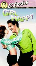Click here for Elvis in Girl Happy Movie.