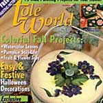 Click here to View Tole World Mag