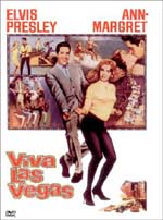 Click here for Elvis and Ann-Margaret in Viva Las Vegas.