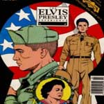 Click here for Elvis Presley comics when available.