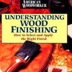 Check Out Understanding Wood Finishing Book